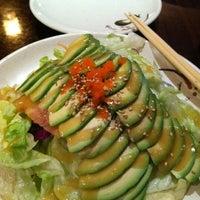 Photo taken at Taka Sushi by Jane D. on 3/3/2014