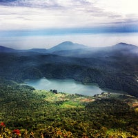 Photo taken at Gunung Sinabung by Aria R. on 8/19/2013