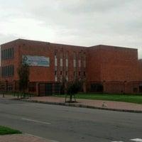 Foto tomada en Colegio Agustiniano Norte por jose luis m. el 11/18/2012