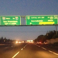 Photo taken at I-80 by John S. on 9/27/2013