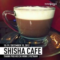 Photo taken at Shisha coffee by Cường N. on 12/10/2012