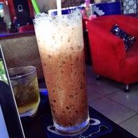 Photo taken at Shisha coffee by Cường N. on 1/9/2014
