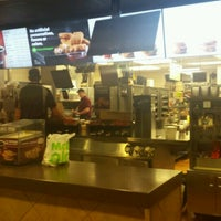 Photo taken at McDonald's by Lee on 9/30/2016
