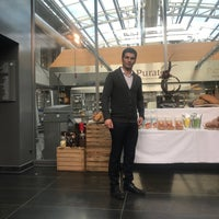 Photo taken at Puratos Group by mohamad _. on 1/17/2017