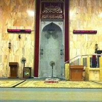 Снимок сделан в Al-Falah Mosque пользователем Mohd J. 4/18/2013