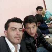 Photo taken at doğan düğün salonu by Kasım S. on 4/25/2015