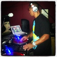 Photo taken at Fire Water by DJ Jdawg G. on 12/5/2012