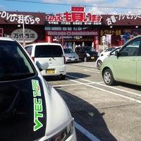 9/18/2015にtamasaが浪漫遊 各務原店で撮った写真
