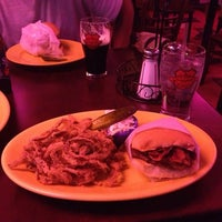 Photo taken at Olde Queens Tavern by Mauricio O. on 6/8/2013
