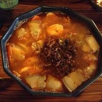 Foto scattata a Green Leaf Vietnamese Restaurant da Tu N. il 4/24/2013