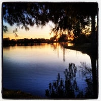 "Photo taken at Whittier Narrows Regional Park by Michael ""Jocco"" P. on 1/14/2014"