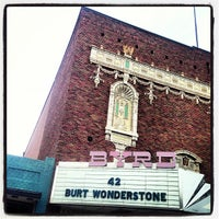 "Photo taken at The Byrd Theatre by Michael ""Jocco"" P. on 6/24/2013"