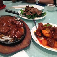 Photo taken at House of Gourmet 滿庭芳 by Delene Y. on 7/22/2013