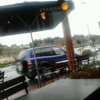 Photo taken at Starbucks by Steve E. on 12/17/2012