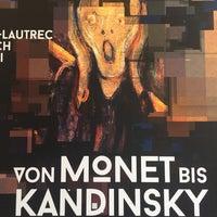 Photo prise au Von Monet Bis Kandinsky par Lis 🌶 N. le6/17/2018