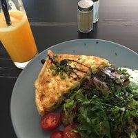 Das Foto wurde bei Café Friedrichs von Lis 🌶 N. am 8/7/2018 aufgenommen