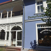 Photo taken at Treppenbäcker Ehrke by Lis 🌶 N. on 7/21/2016