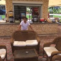 7/8/2017 tarihinde Şemsi Ç.ziyaretçi tarafından Pasha's Princess Hotel'de çekilen fotoğraf