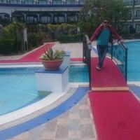 5/31/2017 tarihinde Şemsi Ç.ziyaretçi tarafından Pasha's Princess Hotel'de çekilen fotoğraf