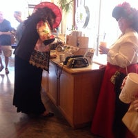 Photo taken at The Coffee Bean & Tea Leaf by Amber L. on 3/29/2014
