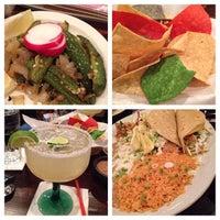 Photo taken at Viva Mercado's by Vino Las Vegas on 4/5/2014