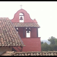 Photo taken at La Purisima Mission State Historic Park by Vino Las Vegas on 9/18/2012