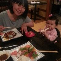 Photo taken at Sawa Japanese Cuisine by Thomas Michael C. on 9/12/2015