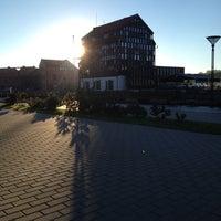 Photo taken at Šiaurės Ragas by Vladas on 9/7/2013