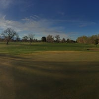 Photo taken at Rose Park Golf Course by Joseph P. on 3/21/2015