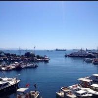 Foto scattata a Ataköy Marina da Yasser A. il 6/5/2013