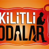 Das Foto wurde bei Kilitli Odalar von Kilitli Odalar am 4/21/2015 aufgenommen