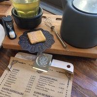 Foto tomada en Café Lab por Kjenta R. el 2/2/2017