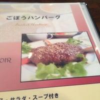 Photo taken at エスポワール by hirororo on 6/29/2013