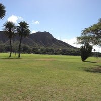 Photo taken at Kapiolani Regional Park by *🌴Cheryl G🌴 🌸😍🌸 on 2/9/2013