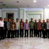 Photo taken at Negara Palace by atmawinata a. on 7/8/2017