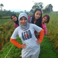 Photo taken at Desa Candi Bandungan by Nisa S. on 7/3/2013