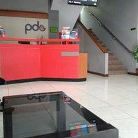 4/3/2013にRini D.がTelkom PDCで撮った写真