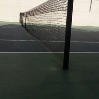 Photo taken at Tenis - Quadra NYC by Henrique G. on 1/27/2015
