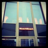 Das Foto wurde bei MoschMosch von Markus L. am 1/21/2013 aufgenommen