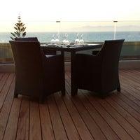 Photo taken at Mediterranean Restaurant Sheraton by Markus L. on 6/19/2013