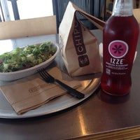 Photo taken at Chipotle Mexican Grill by DaRonn W. on 6/22/2015