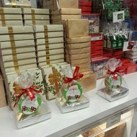 Photo taken at See's Candies by Suzy on 12/19/2013