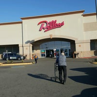 Photo taken at Dillons by Mike P. on 11/23/2016