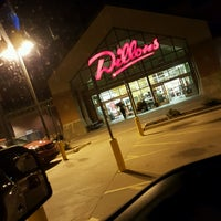 Photo taken at Dillons by Mike P. on 10/17/2016