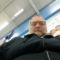 Photo taken at Walmart Supercenter by Mike P. on 11/10/2016