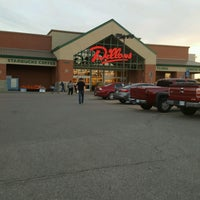 Photo taken at Dillons by Mike P. on 10/9/2016