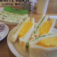 8/13/2015にTakamichi C.が喫茶、食堂、民宿。 西アサヒで撮った写真