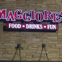 Photo taken at Maggiore's by Melanie M. on 11/19/2017
