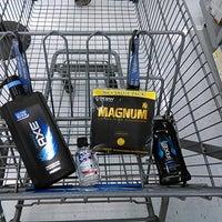Photo taken at Walmart Supercenter by Elijah S. on 10/25/2014