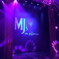 Photo taken at MJ's on Jefferson by Elijah S. on 8/2/2015